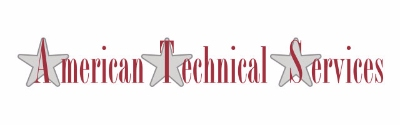 American Technical Services logo