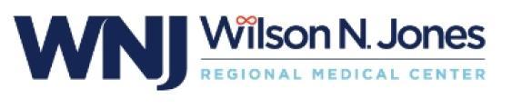 Wilson N  Jones Regional Medical Center Careers and