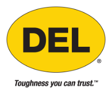 Del Equipment Ltd