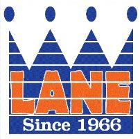 Lane Equipment Company logo