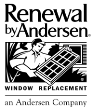Renewal by Andersen Bay Area
