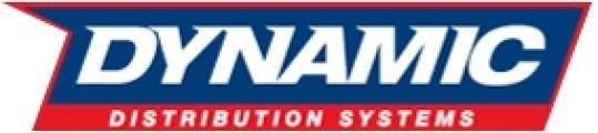 Dynamic Distribution Systems logo