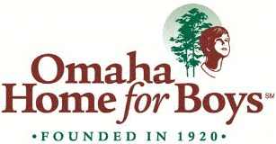 Omaha Home for Boys logo