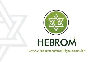 Logotipo - GRUPO HEBROM