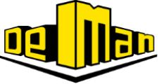 Logo DeMan Construction Corp