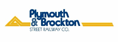 Plymouth & Brockton Street Railway Co Inc