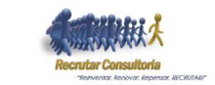 Logotipo - Recrutar Consultoria