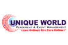 Unique World logo