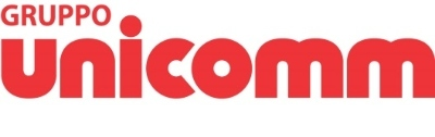 Logo Gruppo Unicomm Spa