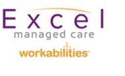 Excel Managed Care & Disability Services, Inc.