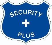 Security Plus Limited logo