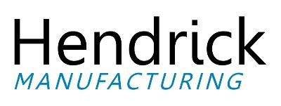 Hendrick Manufacturing logo