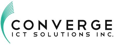 Converge ICT Solutions, Inc. logo