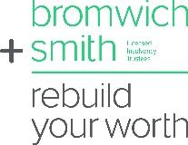 Logo Bromwich + Smith