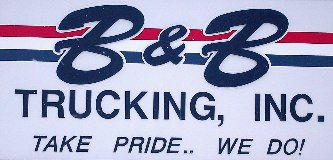 B & B Trucking, Inc.