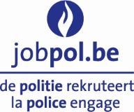 Federale Politie logo