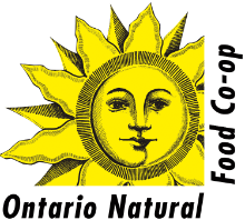 Ontario Natural Food Coop