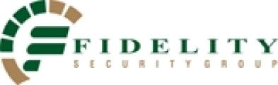 FIDELITY SECURITY SERVICES logo