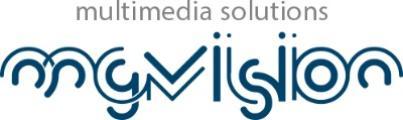 Logo MGvision srl
