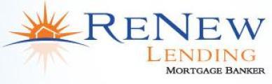 ReNew Lending logo