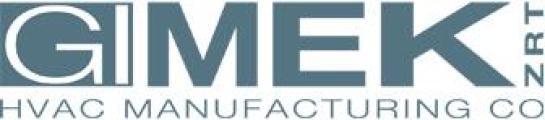 Gimek Zrt logo