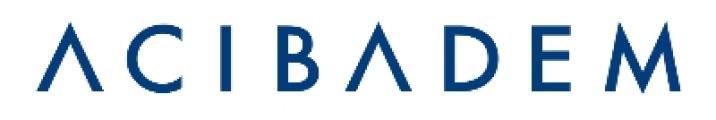Acibadem Hastanesi'in logosu