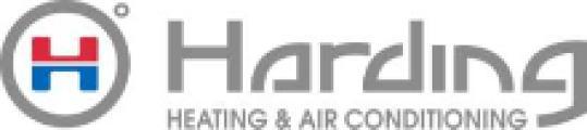 Logo Harding Heating & Air Conditioing