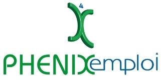 Logotipo - PHENIX