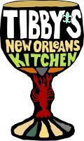 Tibby's New Orleans Kitchen logo