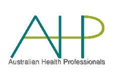 Australian Health Professionals logo