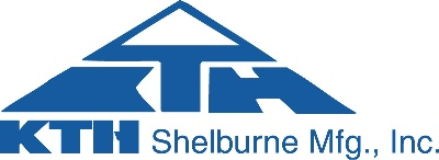KTH SHELBURNE MANUFACTURING INC