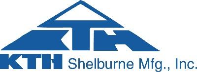 KTH SHELBURNE MANUFACTURING INC logo