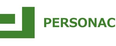 株式会社パーソナックのロゴ