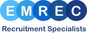 Emrec Limited logo
