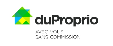 Duproprio logo
