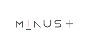 HERE WE SEOUL - MINUS PLUS LTD. logo