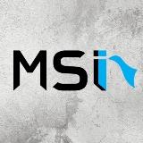 MSi Corp logo