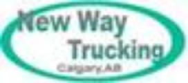 New Way Trucking Ltd.