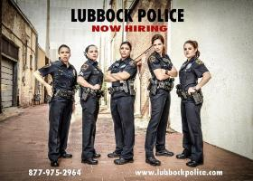 LUBBOCK POLICE DEPARTMENT