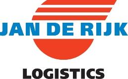 Logo van Jan de Rijk Logistics