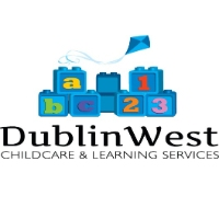 Dublin West Childcare and Learning Services logo