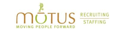 Motus Recruiting and Staffing