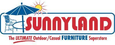 Nice Sunnyland Patio Furniture