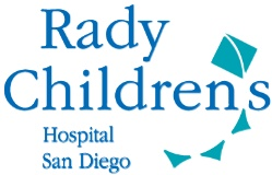 How much does Rady Children's Hospital - San Diego pay