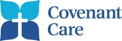 Logo Covenant Care