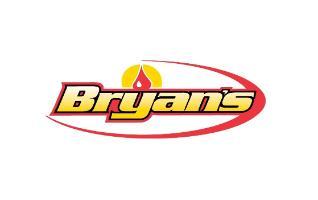 Bryan's Fuel logo