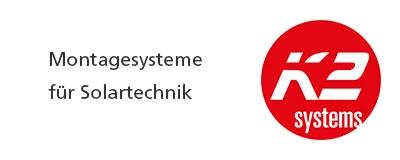 K2 Systems GmbH-Logo
