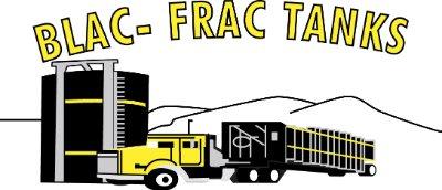 Blac-Frac Tanks logo