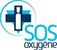 Logo SOS OXYGENE