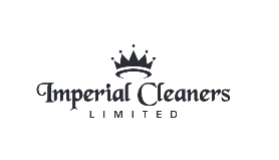 Imperial cleaners Ltd logo